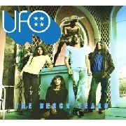 UFO - THE BEST OF THE DECCA YEARS (2CD)