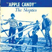 SKEPTICS (USA) - APPLE CANDY
