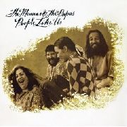 MAMAS & THE PAPAS - PEOPLE LIKE US (DELUXE)