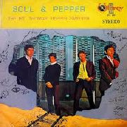 ST. THOMAS PEPPER SMELTER - SOUL & PEPPER