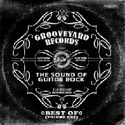VARIOUS - GROOVEYARD RECORDS - BEST OF, VOL. 1