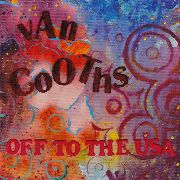 VANCOOTHS - OFF TO THE USA