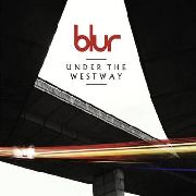 BLUR - UNDER THE WESTWAY/THE PURITAN