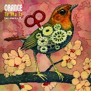 ORANGE - TA THA TA (2LP)