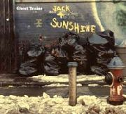 GHOST TRAINS - JACK & SUNSHINE