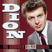 DION - COMPLETE LAURIE SINGLES (2CD)