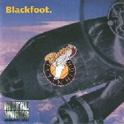 BLACKFOOT - FLYING HIGH