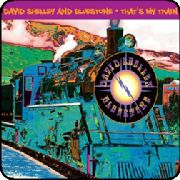 SHELLEY, DAVID -& BLUESTONE- - THAT'S MY TRAIN