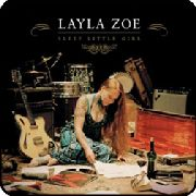 ZOE, LAYLA -& HENRIK FREISCHLADER- - SLEEP LITTLE GIRL