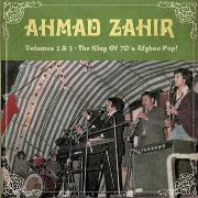 ZAHIR, AHMAD - VOLUMES 2 & 3 (2CD)