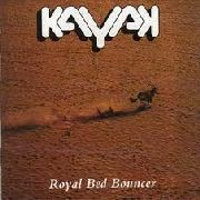 KAYAK - ROYAL RED BOUNCER