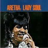 FRANKLIN, ARETHA - LADY SOUL