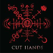 CUT HANDS - BLACK MAMBA