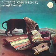 GREENE, MIKE - MIDNIGHT MIRAGE