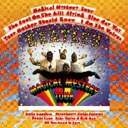 BEATLES - MAGICAL MYSTERY TOUR (STEREO)