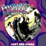PSYCHOTIC REACTION - LOST AND FOUND