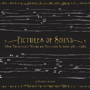 VARIOUS - PICTURES OF SOUND (+BOOK)