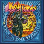 KARTHAGO - ROCK 'N' ROLL TESTAMENT