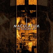 MACULATUM - THE NAMELESS CITY