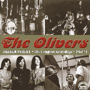 OLIVERS - COMPLETE RECORDINGS 1964-1971