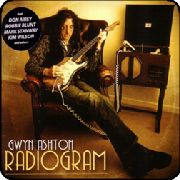 ASHTON, GWYN - RADIOGRAM