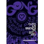 GONG - FRENCH TV 1971-1973