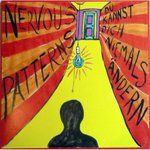 NERVOUS PATTERNS/RIVER CITY TANLINES - DU KANNST DICH NIEMALS ANDERS/ENERGY DRINK