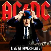 AC/DC - LIVE AT RIVER PLATE (3LP)