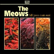MEOWS - ALL YOU CAN EAT