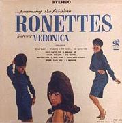 RONETTES - (NL) PRESENTING THE FABULOUS RONETTES