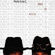RUN DMC - KING OF ROCK (NL)