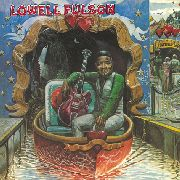 FULSON, LOWELL - LOWELL FULSON (2LP)