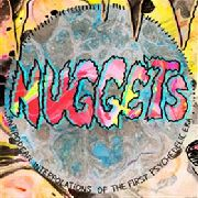 VARIOUS - NUGGETS: ANTIPODEAN INTERPOLATIONS...