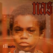 NAS - ILLMATIC (USA)