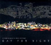 CUSACK, PETER -& MAX EASTLEY- - DAY FOR NIGHT