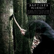 BAPTISTS - BUSHCRAFT (BLACK)
