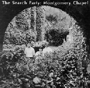 SEARCH PARTY/ST. PIUS X SEMINARY CHOIR - MONTGOMERY CHAPEL/EACH ONE HEARD IN HIS... (2CD)