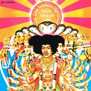 HENDRIX, JIMI -EXPERIENCE- - AXIS: BOLD AS LOVE