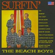 BEACH BOYS - SURFIN' SAFARI (FR)