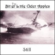 BITTER LITTLE CIDER APPLES - STILL