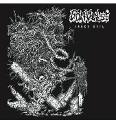 CONVULSE - INNER EVIL (WHITE)