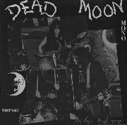 DEAD MOON - STRANGE PRAY TELL