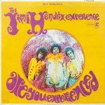 HENDRIX, JIMI -EXPERIENCE- - (NL) ARE YOU EXPERIENCED (US SLEEVE)