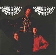 HENDRIX, JIMI -EXPERIENCE- - (NL) ARE YOU EXPERIENCED (UK SLEEVE)