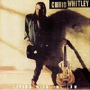 WHITLEY, CHRIS - LIVING WITH THE LAW