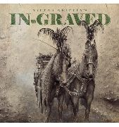 IN-GRAVED - IN-GRAVED (BLACK)