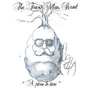 TRAVIS ALLAN BAND - A PLACE IN TIME