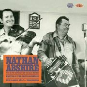 ABSHIRE, NATHAN - MASTER OF THE CAJUN ACCORDION