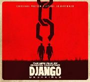 VARIOUS - DJANGO UNCHAINED O.S.T. (2LP)