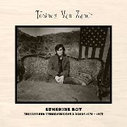VAN ZANDT, TOWNES - SUNSHINE BOY (2CD)